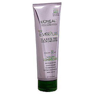 Review of L'Oreal EverPure Volume Conditioner in Rosemary Mint