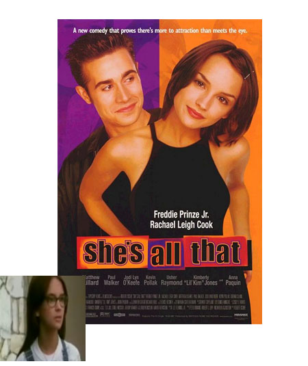 #5: She's All That