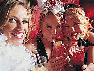 Bachelorette Party Favor Ideas