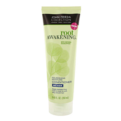Reader Review of the Day: John Frieda Root Awakening Nourishing Moisture Conditioner