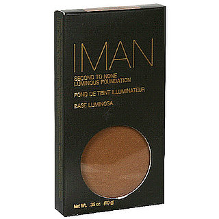 Review of IMAN Second To None Luminous Foundation