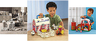 Fisher Price Little People Celebrate 50th Birthday