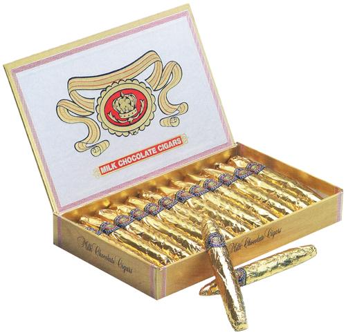 Alternatives to Cigars