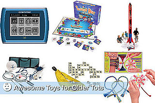 Awesome Toys for 7 to 10-Year-Olds