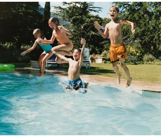 Establish Jumping and Diving Rules