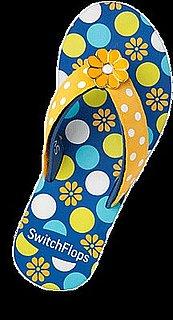 Design Your Own Flip-Flops For Kids