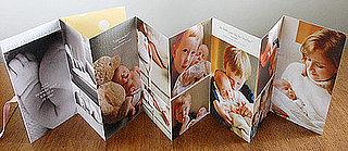 Custom Baby Accordion Books: Ga Ga or Gag?