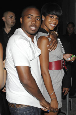 Roundup Of The Latest Entertainment News Stories — Pregnant Kelis Files For Divorces From Nas