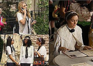 "Gossip Girl Style Quiz, Episode Four, ""The Ex-Files"""