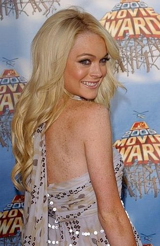 My Fave Lindsay Lohan Outfits