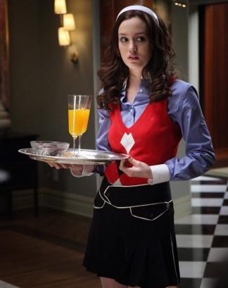 Gossip Girl series 1