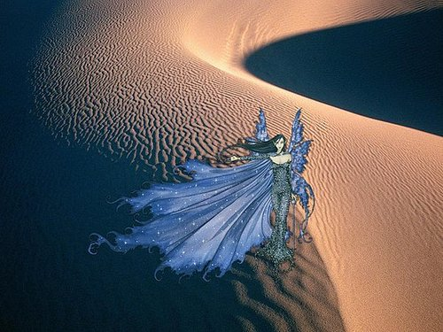 In The Sand - fm Love Choudhary - Indian Web