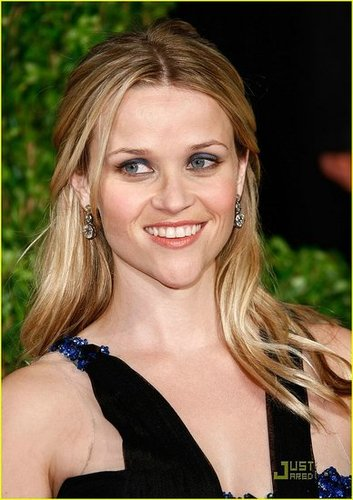 Reese Witherspoon @ Oscars 2009