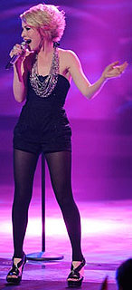 Idol Style: Alexis Grace