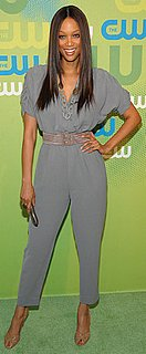 Celeb Style: Tyra Banks