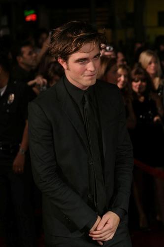 twilight premier in LA