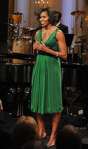 Vanity Fair's 2009 International Best Dressed List