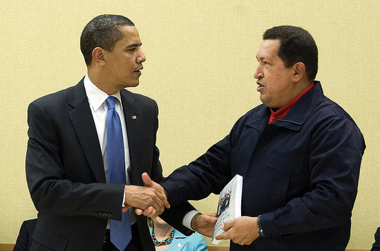 Does Being Pals With Sketchy Leaders Help the US?