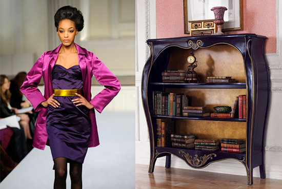 Inspired: Oscar de la Renta New York Fashion Week