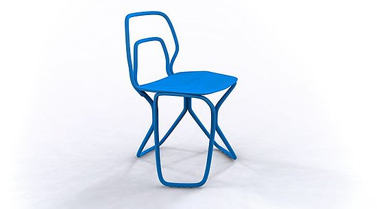 International Chair Design Competition Looking For Entries