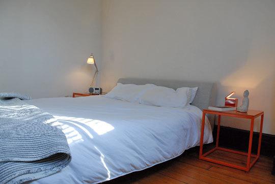 10 Masculine Bedrooms