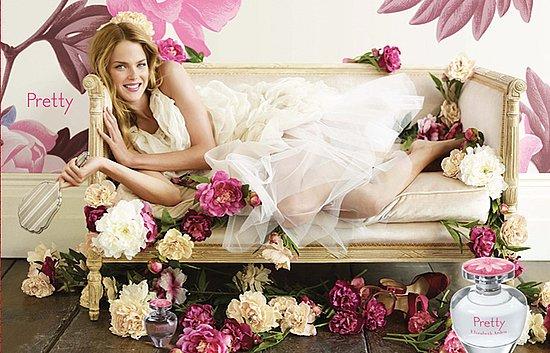 "Get the Look:  Elizabeth Arden's ""Pretty"""