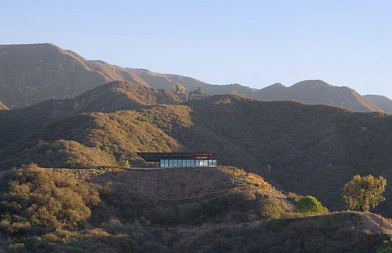 Coveted Crib: Montecito Residence