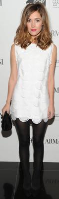Celeb Style: Rose Byrne