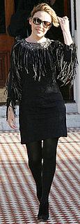 Celeb Style: Kylie Minogue