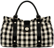fredflare.com | Hurley Wall St. satchel