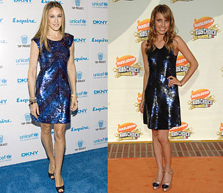Sugar Shout Out: Who Wore It Better?