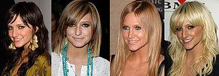 How Do You Prefer Ashlee's Hair?