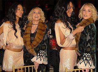Sharon & Kimora Belong Together