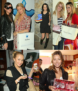 Celebs Love Their GG Swag