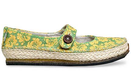 Simple Shoes - EcoCute Friendly fashion