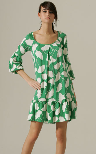 Dress You Up! Vintage Print Dresses