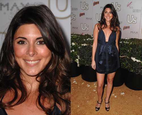 Us' Hot Hollywood Style Winners: Jamie-Lynn Sigler