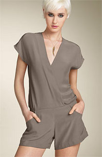 Twelfth Street Silk Shortalls: Love It or Hate It?