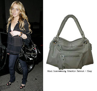 FabSugar May Handbag Giveaway!