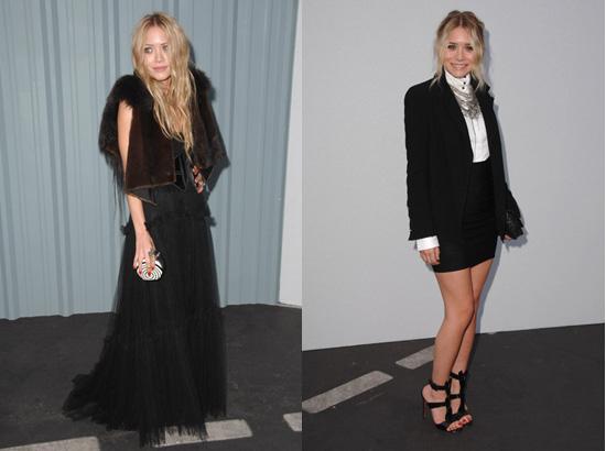 Battle of the Chanel: Olsen vs. Olsen