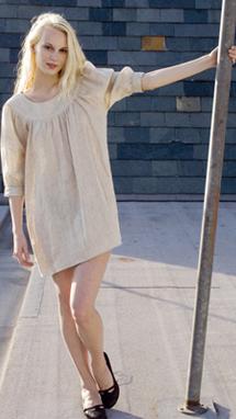 Designer Spotlight: Kristen Coates