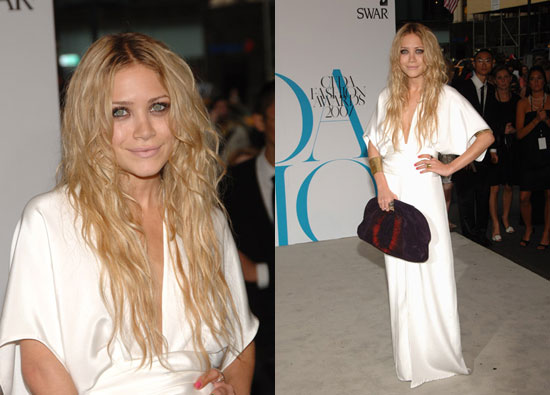 2007 CFDA Awards: Mary-Kate Olsen