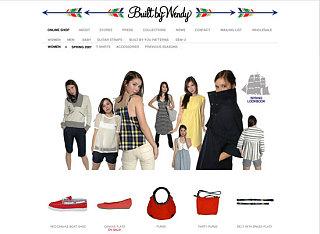 Fab Site: BuiltByWendy.com