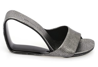 United Nude Mobius Wedge Sandal: Love It or Hate It?