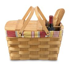 Come Fab Finding With Me: Picnic Date