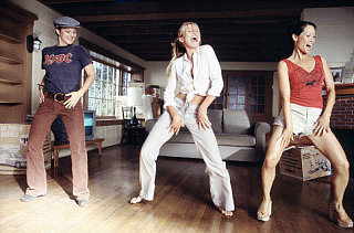 I Want This Wardrobe: Charlie's Angels 2, Full Throttle Round Up!