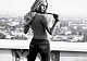 Fab Ad: Heidi Klum For Jordache