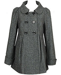 Back to School on a Budget! Fab Outerwear Under $50