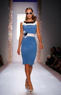 New York Fashion Week, Spring 2008: Abaete