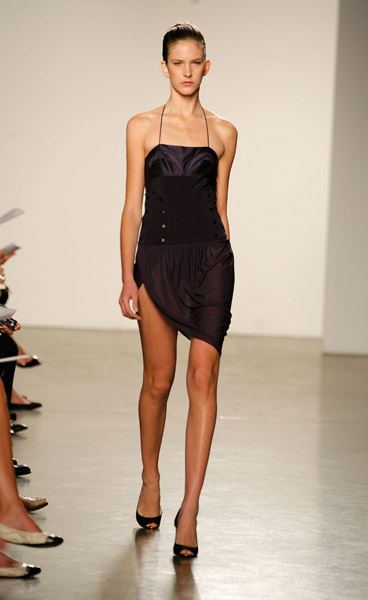 New York Fashion Week, Spring 2008: Doo.Ri